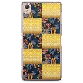 YuBingo Colourful Pattern Designer Mobile Case Back Cover For Sony Xperia Z3