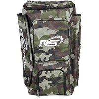 RS Army Cricket Kit Bag (Multi-Colour)