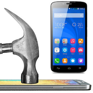 Micromax Canvas Play Q355 TEMPERED GLASS WITH USB CABLE