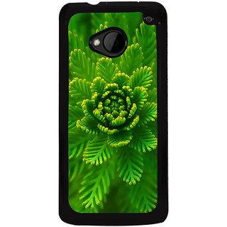 Ayaashii Animated Street Back Case Cover for HTC One M8::HTC M8