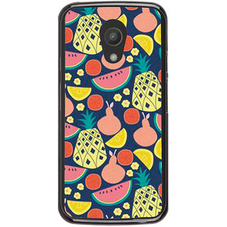 Ayaashii Animated Abstract Back Case Cover for Meizu M1 Note::Meizu Note1