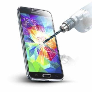 Samsung Galaxy Core I8262 TEMPERED GLASS WITH USB SIMILY DATA CABLE