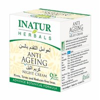 Inatur Anti-Ageing Night Cream