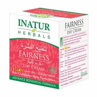 Inatur Herbals Fairness Day Cream