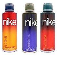 Nike Extreme Original Ride Deodorant For Men-200ml Each