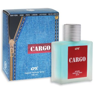 CFS Cargo Danim Perfume of 100ml For Men and Women