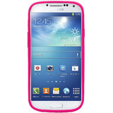 UNIQ COUVIRSUIT GALAXY S4 BACK TO BASIC - SAY PINK TO BASIC (PINK)