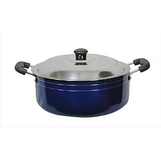Zolon Non Stick Casserole Pot 2 L