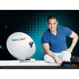 Tata Sky DTH (WITH 1 YEAR FREE PACK)
