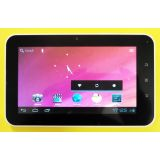 "StyleTab Android 4.0 7"" K3 Non calling with HDMI Port Tablet Pc White"