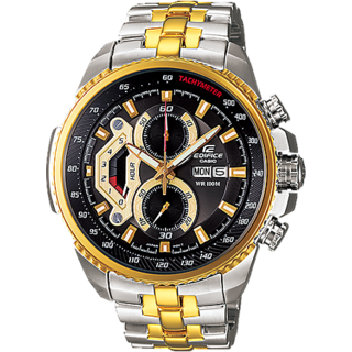 Casio Edifice EF 558 SG Chronograph