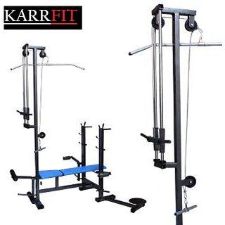 KARRFIT 20 in 1 - Multi purpose bench