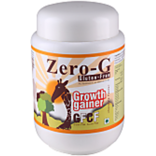 Zero-G Growth Gainer