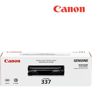 Canon Original 337 Black Toner Cartridge-01