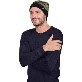 TAB91 Men's Acro Wool Cap