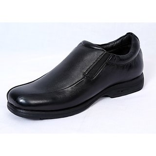 Valentino Classy Black Men's Formal Shoes