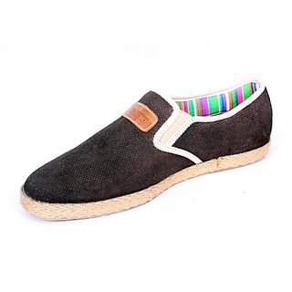 Valentino Chic Navy Men's Casual Shoes