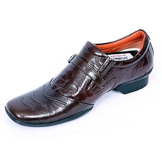 Valentino Latest Brown Men's Casual Shoes