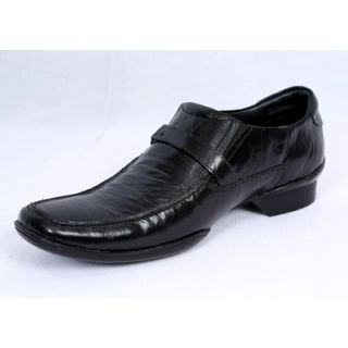 Valentino Snazzy Black Men's Formal Shoes