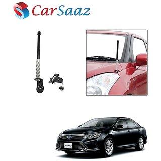 Carsaaz bonnet VIP show antenna Black for Toyota Camry
