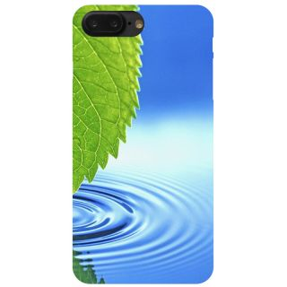 Lets Play Designer  Printed Back Cover For Apple Iphone7