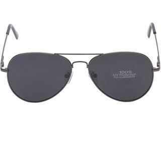 Vast Polarized Aviator Unisex Sunglasses