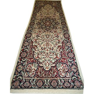 Imran Carpets Prested by Synthetic Multicolor Home made Designer Carpet Alikanta-P2x6-5