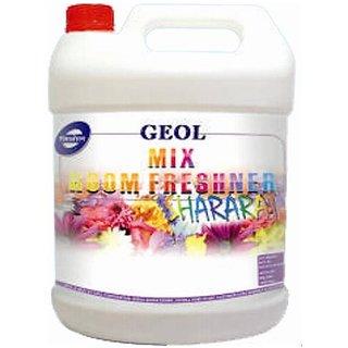 G2-11 GEOL MIX ROOM FRESHNER -SHARARAT
