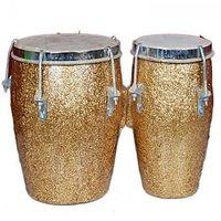 Bongo Fiber Musicals Instruments