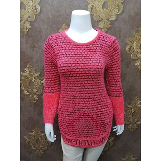 Women's Round Neck Sweater