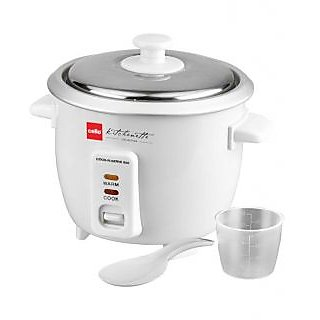 Cello Cook-N-Serve-600 Rice Cookers