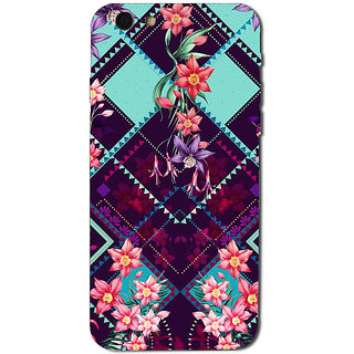Printed Designer Unbreakable Hard Back Cover case for iPhone 7