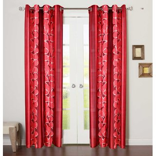 Nitty D7 set of 2 curtains size (7/4)
