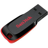 Sandisk Cruzer Blade 8 GB Pen Drive