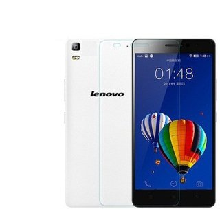 Curved Tempered Glass For Lenovo A7000