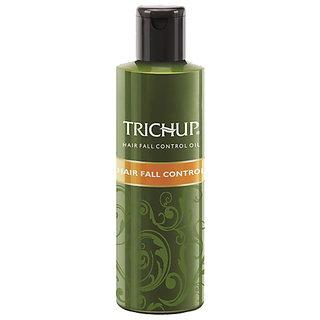 Trichup Hair Fall Control Herbal Hair Oil (200 Ml)