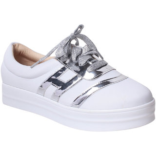 Msc womens Synthetic Shoes