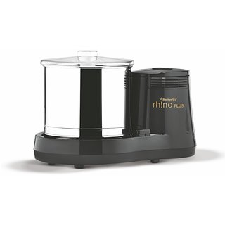 Butterfly Rhino Plus TTWG 2 Ltr Table Top Wet Grinder