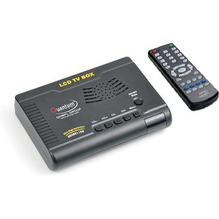 Quantum QHM 7072 TV Tuner Card (Black)