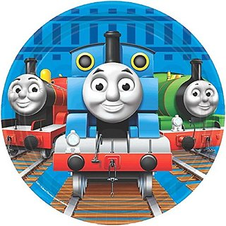 American Greetings Thomas & Friends 7