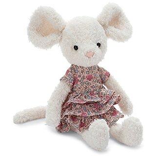 Jellycat Petal Pals Myrtle Mouse