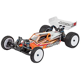 Team Associated RC10 B6 2WD Min-Motor Team Buggy Kit ASC90011