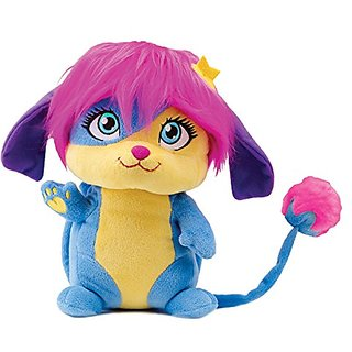Popples, Lulu 8 Inch Plush