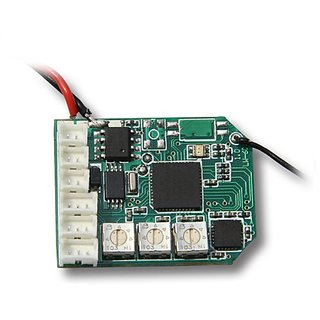 Walkera Receiver RX2644H-D for Genius CP V2 RC Helicopter WK611