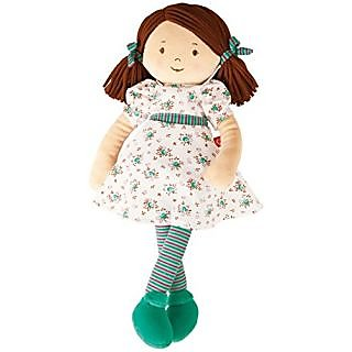 Hape - Happy Family - My Little Doll