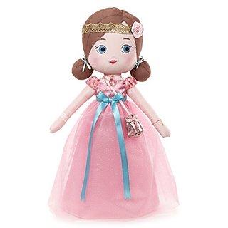 Mooshka Fairytales Princess Palia Girl Doll
