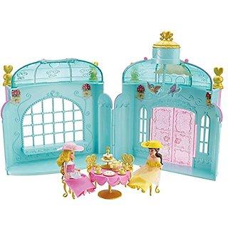 Disney Princess Royal Princess Tea Party Playset