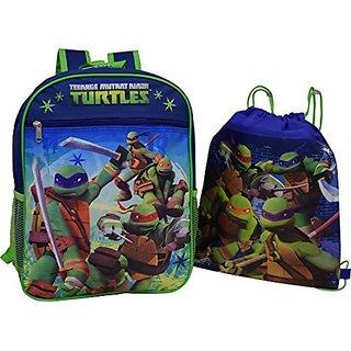 TMNT Ninja Turtles 15