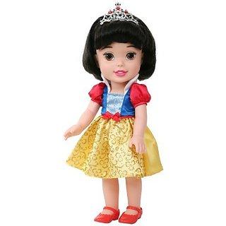 My First Disney Princess Disney Basic Toddler Doll - Snow White