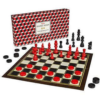 Ridleys Games Room Chess and Checkers